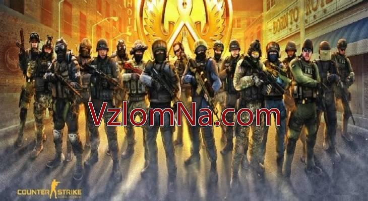 Counter-Strike Коды и Читы Деньги и Оружие