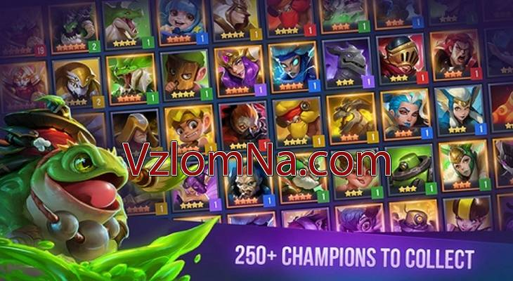 Dungeon Hunter Champions Коды и Читы Вода и Драгоценные камни