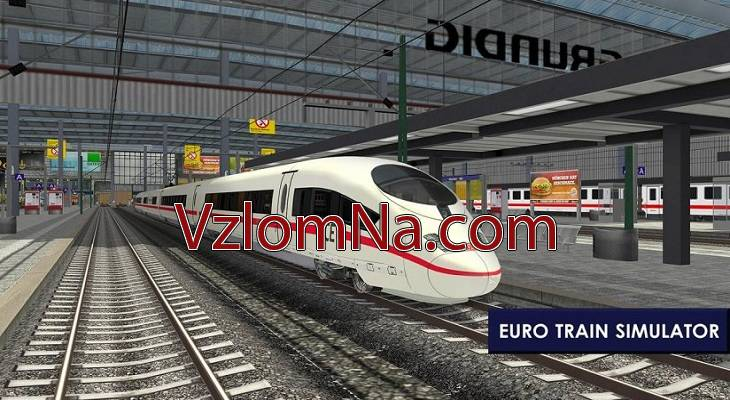 Euro Train Simulator 2 Коды и Читы Деньги и Драгоценные камни