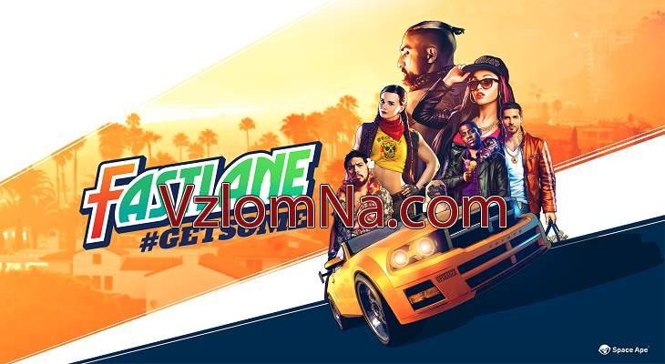 Fastlane: Road to Revenge Коды и Читы Деньги