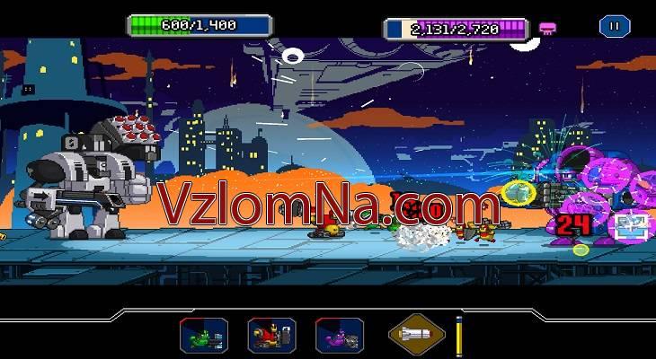 Fusion Heroes Коды и Читы Оружие и Драгоценные камни
