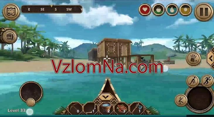 Survival Island Evolve Pro Коды и Читы Монеты