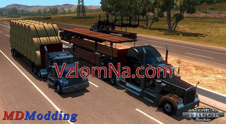 Truck Simulator America Коды и Читы Деньги