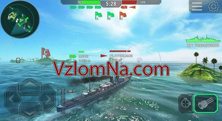 Warships Universe: Naval Battle Коды и Читы Деньги и Бриллианты