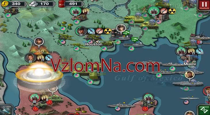 World Conqueror 3 Коды и Читы Деньги и Серебро
