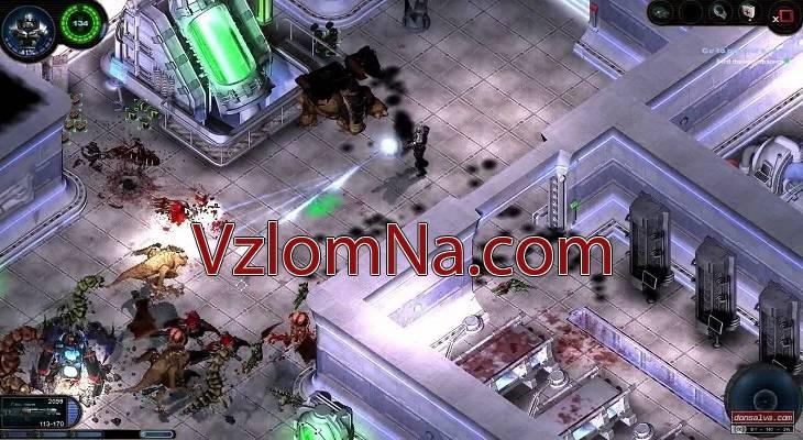 Alien Shooter 2 Коды и Читы Деньги, Опыт и Оружие