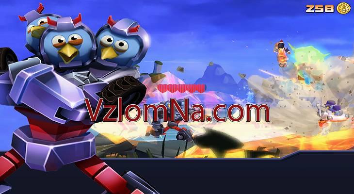 Angry Birds Transformers Коды и Читы Деньги и Драгоценные камни