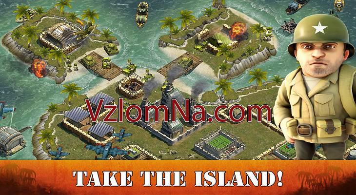 Battle Islands Коды и Читы Золото