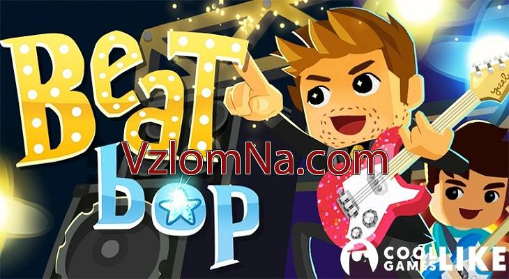 Beat Bop: Pop Star Clicker Коды и Читы Монеты и Кристаллы