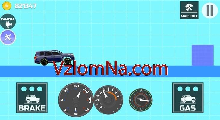 Elastic Car 2 Коды и Читы Деньги