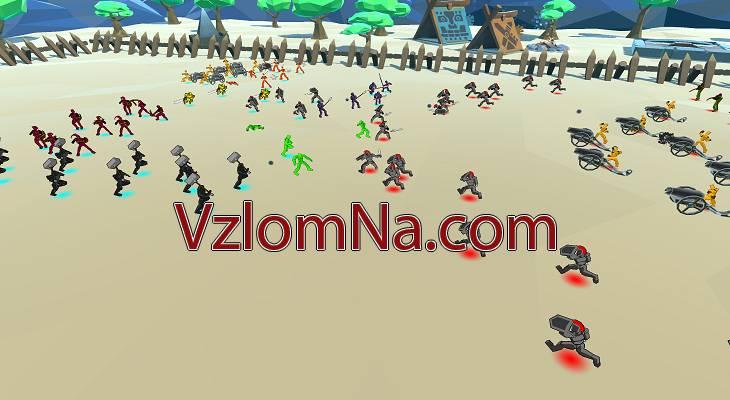 Epic Battle Simulator Коды и Читы Драгоценные камни