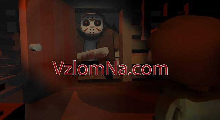 Friday the 13th Killer Puzzle Коды и Читы Оружие