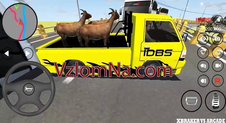 IDBS Pickup Simulator Коды и Читы Машины и Преметы