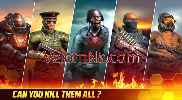 Kill Shot Коды и Читы Деньги, Баксы и Золото