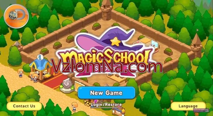 Magic School Story Коды и Читы Монеты и Драгоценные камни
