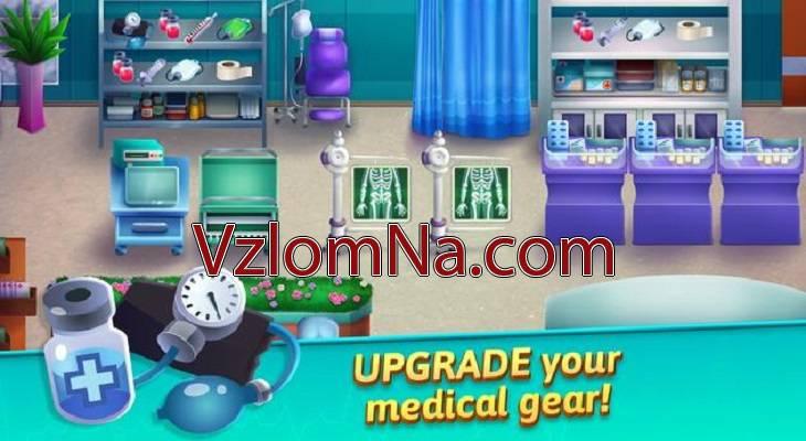 Medicine Dash Коды и Читы Монеты, Жизни и Бриллианты