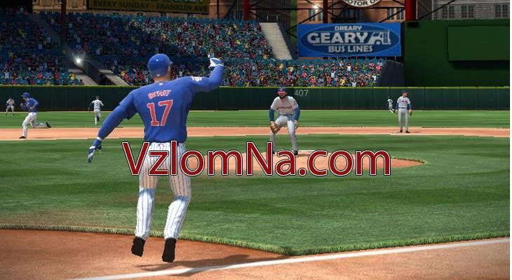 MLB Tap Sports Baseball 2017 Коды и Читы Золото