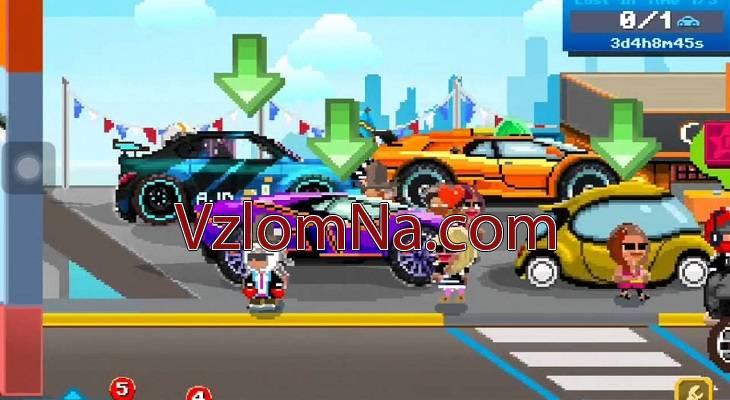 Motor World: Car Factory Коды и Читы Монеты, Пончики и Деньги