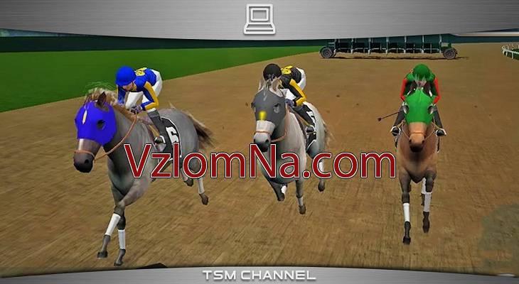 Photo Finish Horse Racing Коды и Читы Скорость