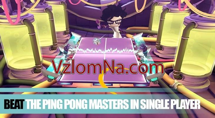 Power Ping Pong Коды и Читы Очки