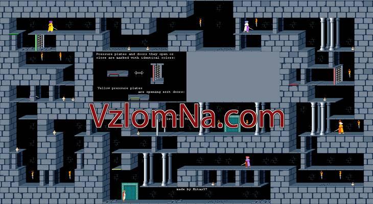 Prince of Persia Escape Коды и Читы Жизни