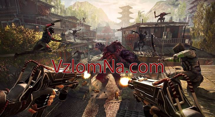 Shadow Warrior 3 Коды и Читы Монеты и Бриллианты