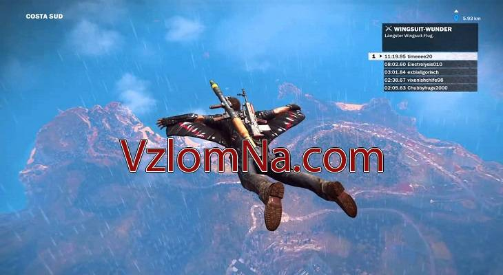 Wingsuit Flying Коды и Читы Монеты и Бриллианты