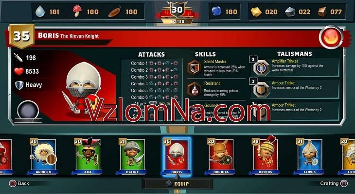 World of Warriors Коды и Читы Деньги