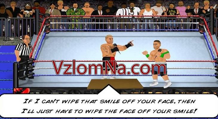 Wrestling Revolution Коды и Читы Деньги