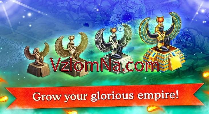 Cradle of Empires Коды и Читы Монеты и Кристаллы