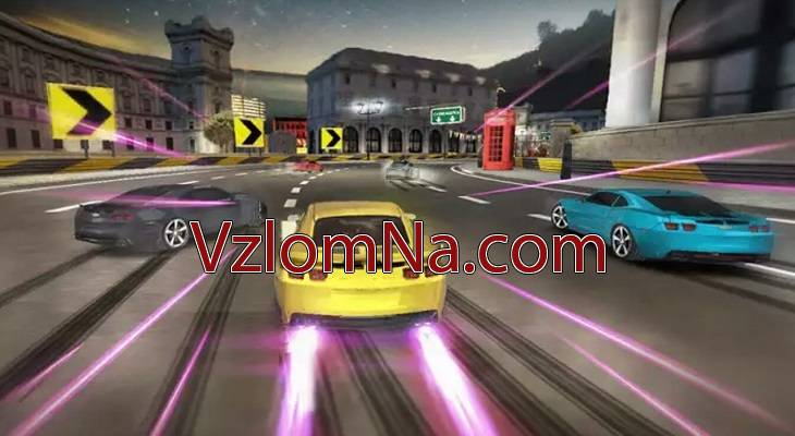Crazy for Speed Коды и Читы Серебро