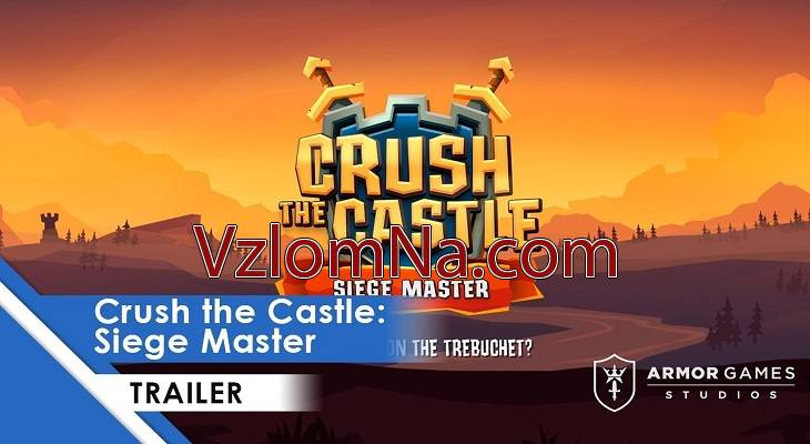 Crush the Castle: Siege Master Коды и Читы Очки и Монеты