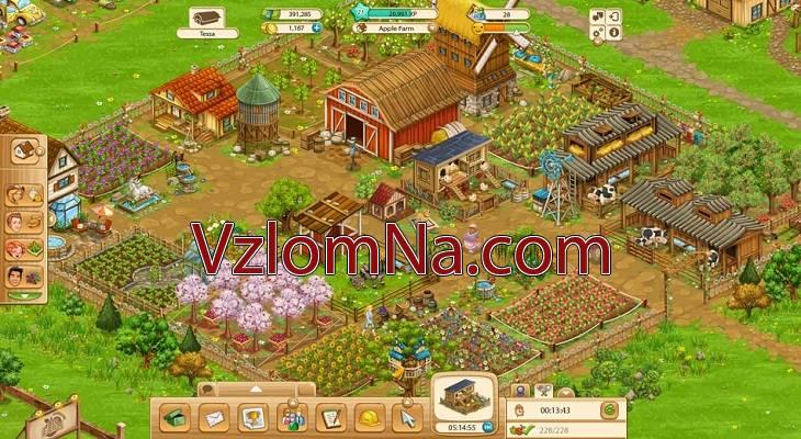 Farm On Коды и Читы Монеты и Кристаллы