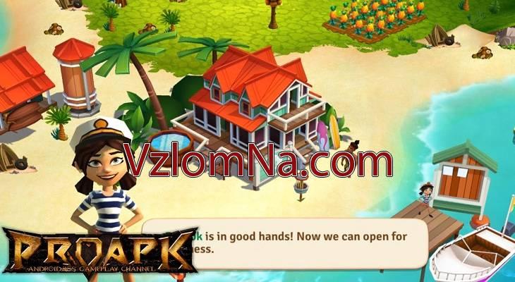 FarmVille: Tropic Escape Коды и Читы Монеты и Кристаллы
