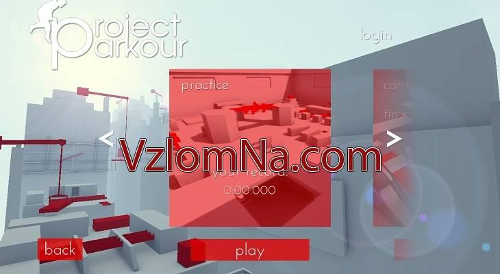 Project Parkour Коды и Читы Очки
