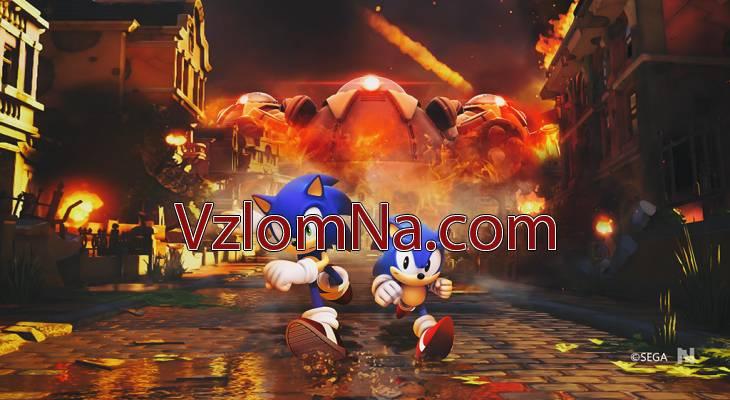 Sonic Forces Коды и Читы Монеты