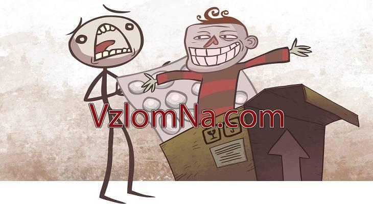 Troll Face Quest Unlucky Коды и Читы Уровни