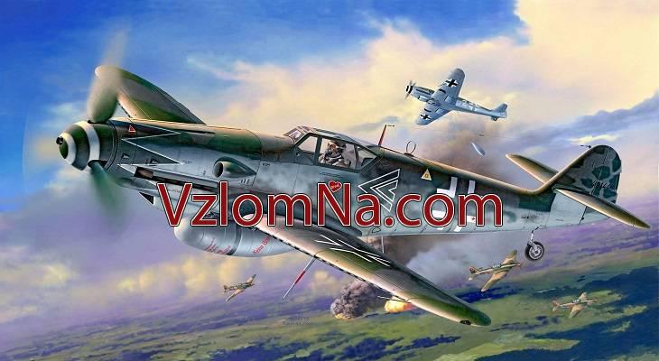 Warplanes: WW2 Dogfight Коды и Читы Золото, Фишки, Серебро и Медали