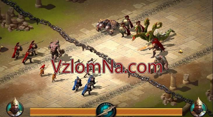 Age Of Sparta Коды и Читы Монеты, Энергия и Кристаллы