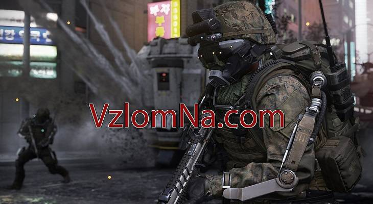 Call Of Duty: Advanced Warfare Коды и Читы Предметы