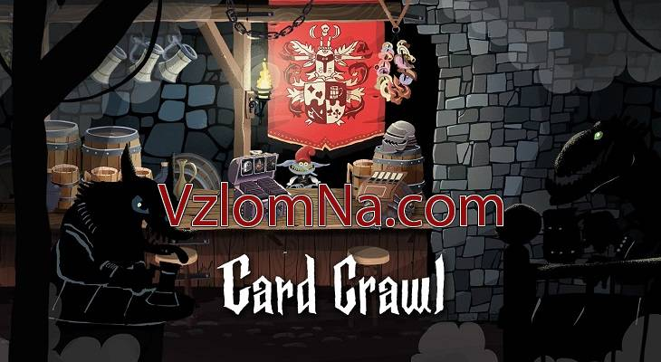 Card Crawl Коды и Читы Монеты и Зелья