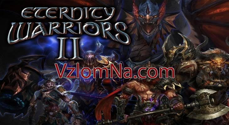 Eternity Warriors 2 Коды и Читы Золото, Драгоценные камни и Сереро
