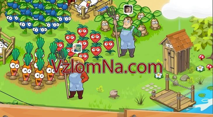 Farm Away Коды и Читы Монеты и Кристаллы