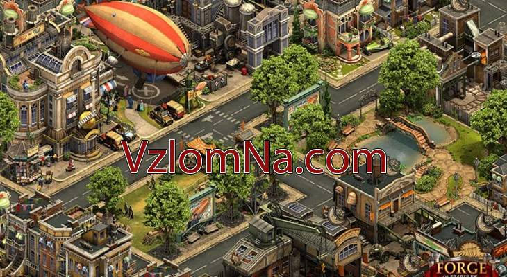 Forge of Empires Коды и Читы Золото и Кристаллы
