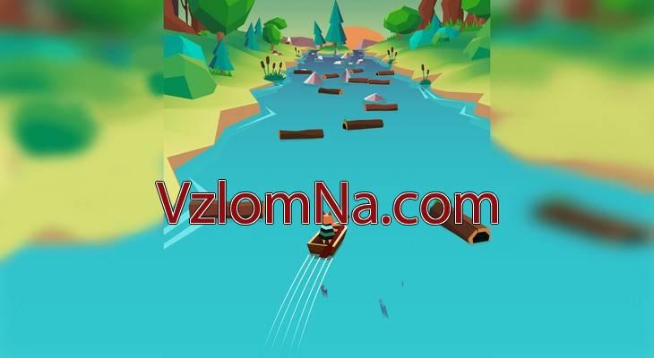 Magic River Коды и Читы Очки