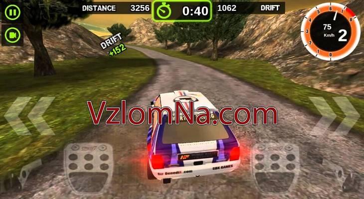 Rally Racer Dirt Коды и Читы Деньги