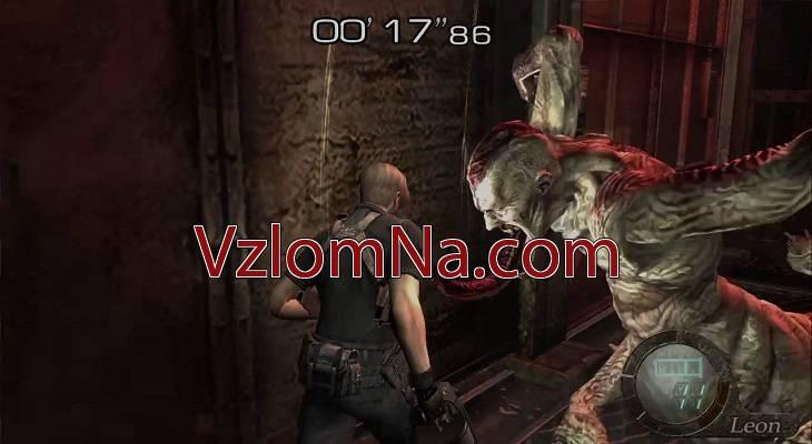 Resident Evil 4 Коды и Читы Энергия
