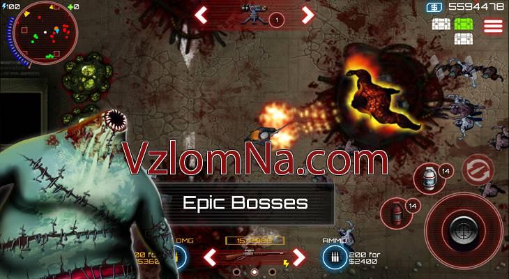SAS: Zombie Assault 4 Коды и Читы Энергия и Деньги