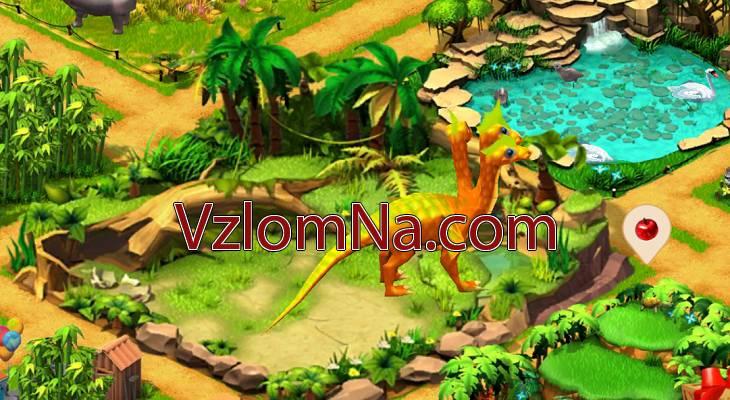 Wonder Zoo Коды и Читы Монеты и Кристаллы