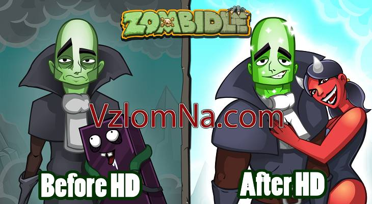 Zombidle Коды и Читы Кристаллы и Черепа